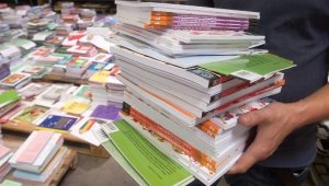 Megkezdődött a tankönyvek kiszállítása az iskolákba
