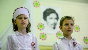 Újbudai elismerések a '48-as események évfordulóján