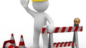 BKK: lezárják a budai alsó rakpartot szombat estig