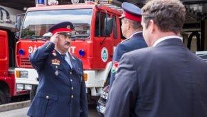 Jutalom: elismerés a kerületi tűzoltók munkájáért